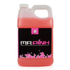Chemical Guys CWS_402 Mr. Pink Super Suds Car Wash Soap and Shampoo (1 Gal)