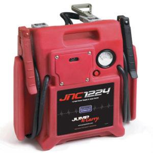 Jump-N-Carry JNC1224 3400 1700 Peak Amp 12 24V Jump Starter
