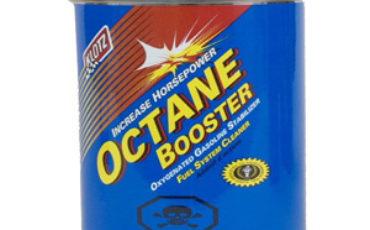 Klotz Octane Booster 16 oz.