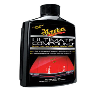 Meguiar's G17216 Ultimate Compound - 15.2 oz.
