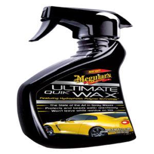 Meguiar's G17516 Ultimate Quik Wax
