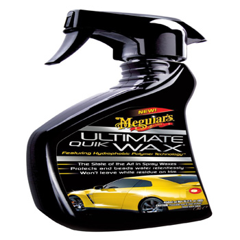 Meguiar's G17516 Ultimate Quik Wax