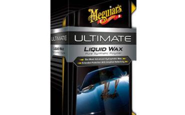 Meguiar's Ultimate Liquid Wax - 16 oz.