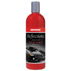 Mothers 10016 Reflections Car Wax - 16 oz.