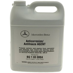 OES Genuine Coolant Antifreeze 1 Gallon