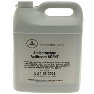 OES Genuine Coolant Antifreeze 1 Gallon
