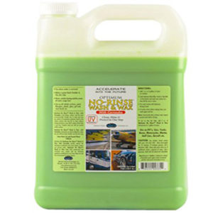 Optimum (NRWW2012G) No Rinse Wash & Wax - 1 Gallon