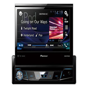 PIONEER AVH-X7800BT 7 1Din DVD Receiver Bluetooth