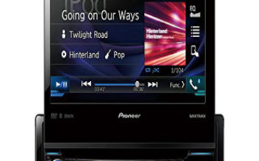PIONEER AVH-X7800BT 7 1Din DVD Receiver Bluetooth