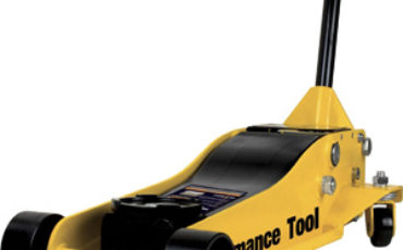 Performance Tool W1627 3.5 Ton Low Profile Service Jack