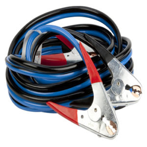 Performance Tool W1667 20' 4-Gauge Jumper Cable