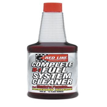 The Best Fuel Injector Cleaners (Reviews & Buying Guide 2017)