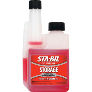 STA-BIL 22208 Fuel Stabilizer - 8 oz.