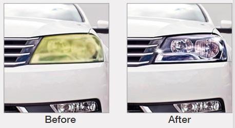 11 Best Headlight Restoration Kits - (Reviews & Buying Guide