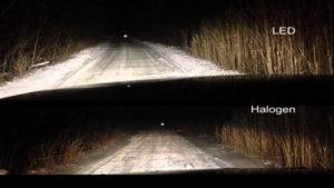headlight 3
