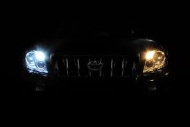 LED headlight review