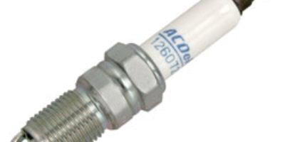 ACDelco 41-993 Professional Iridium Spark Plug (Pack of 1)