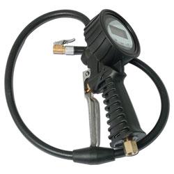 PMT Digital Tire Pressure Gauge Inflator Deflator