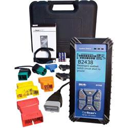 Innova 31703 CarScan OBD2 + OBD1 ABS SRS Scan Tool