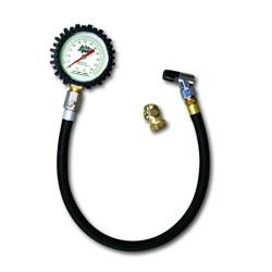 Joes Racing 32307 (0-60) PSI Tire Pressure Gauge