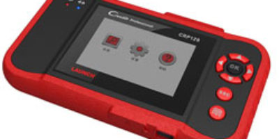 Launch Tech (301050118) CRP129 Pro-Code OBDII Scan Diagnostic Tool