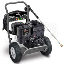 1.Briggs & Stratton 20507 Elite Series 4.0-GPM 4000-PSI Gas Pressure Washer