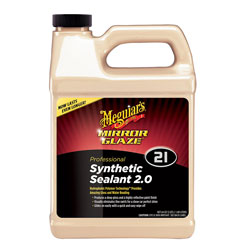 Meguiar's M21 Mirror Glaze Synthetic Sealant