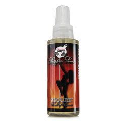 Chemical Guys AIR_069_4 Stripper Scent Premium Air Freshener