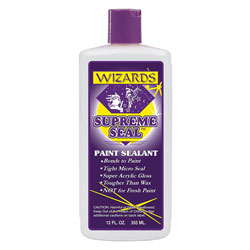 Wizards 11500 Supreme Seal Paint Sealant