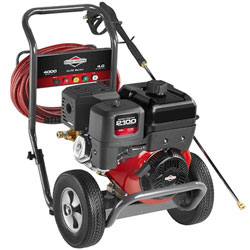 2.Briggs & Stratton 20507 Elite Series 4.0-GPM 4000-PSI Gas Pressure Washer