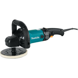 Makita 9237CX3 7-Inch Variable Speed Polisher