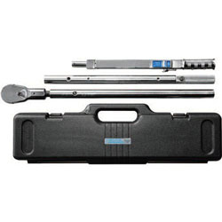 3.4 inch Drive Torque Wrench and Breaker Bar Combo Pack