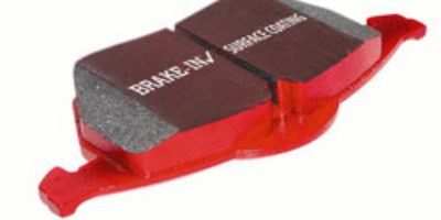 EBC Brakes DP31210C Redstuff Ceramic Low Dust Brake Pad