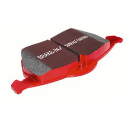EBC Brakes DP31210C Redstuff Ceramic Low Dust Brake Pad