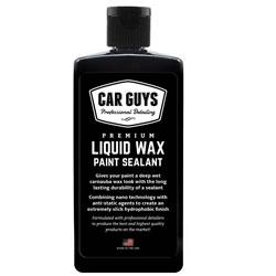 Paint Sealant - Longest lasting Synthetic Polymer Sealant