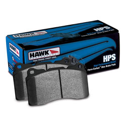 Hawk HB453F.585 HPS High Performance Street Ferro-Carbon Disc Brake Pads