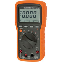 Klein Tools MM1000 Electrician's Multimeter