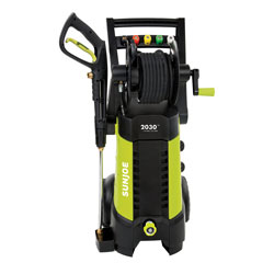 Sun Joe SPX3001 2030 PSI 1.76 GPM 14.5 AMP Electric Pressure Washer