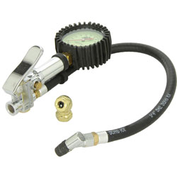 Joes Racing 32485 Quick Fill Tire Inflator with 60 PSI Gauge