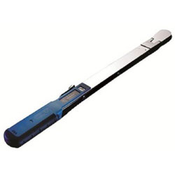 Precision Instruments PREC3FR250F Silver 1.2 inch Drive Split Beam Torque Wrench with Flex Head