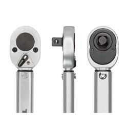 TEKTON 24335 1.2-Inch Drive Click Torque Wrench