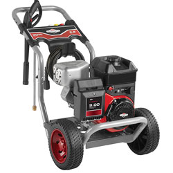 Briggs & Stratton 20504 pressure washer