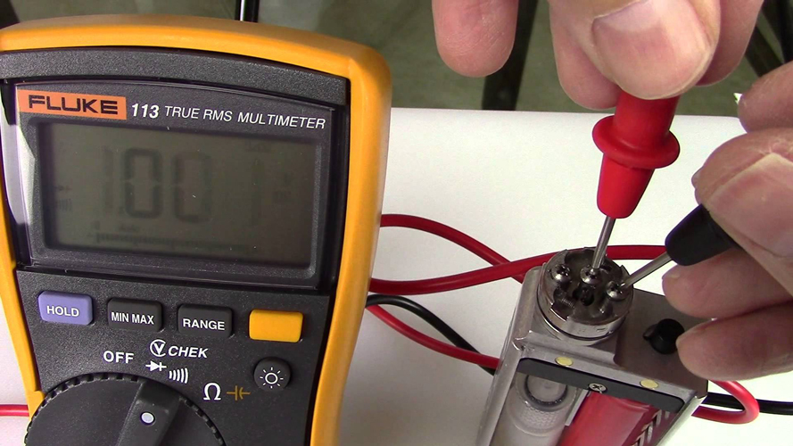 13 Best Multimeters - (Reviews & Buying Guide 2019)