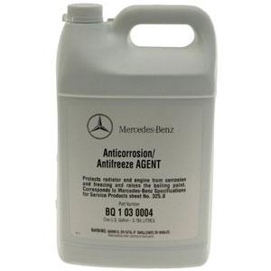 OES Genuine Coolant/Antifreeze