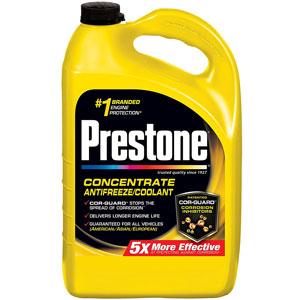 Prestone AF2000 Extended Life Antifreeze