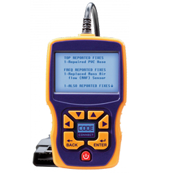 New -Actron CP9580A OBD2 AutoScanner Plus