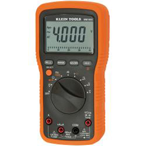 New - Klein Tools MM1000 Electrician's Multimeter