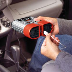 Car Power Inverter Reviews
