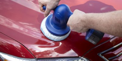 Car Buffers and Polishers