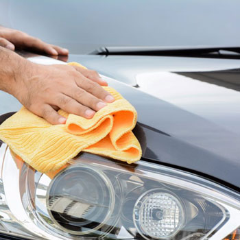 Equipment Needed to Wash Your Car